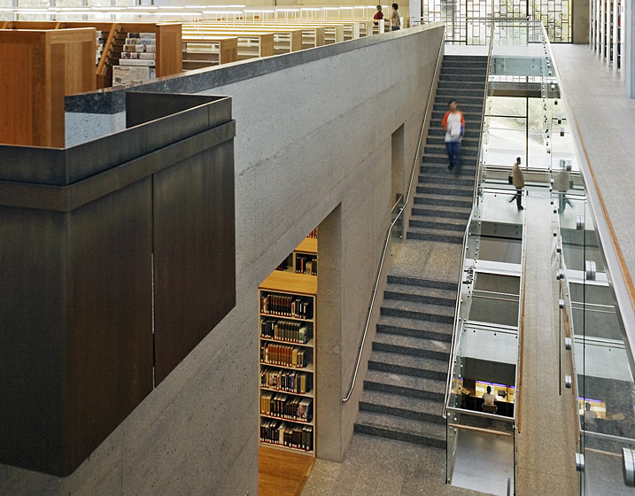 Cv Starr East Asian Library